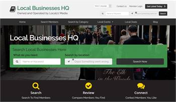 Local Businesses HQ  - LocalBusinessesHQ.com