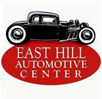 East Hill Automotive Center Adam Medley